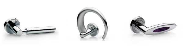 Manital Handle Design | Aroma Italiano Eco Design