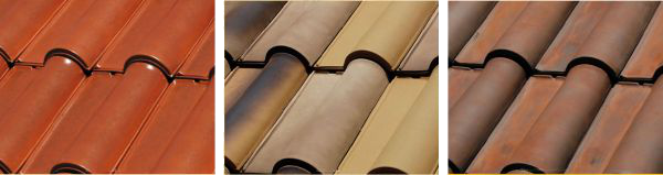 El Aguila Roofing Tiles Systems | Aroma Italiano Eco Design