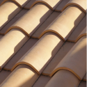 Roof Tiles | Aroma Italiano Eco Material