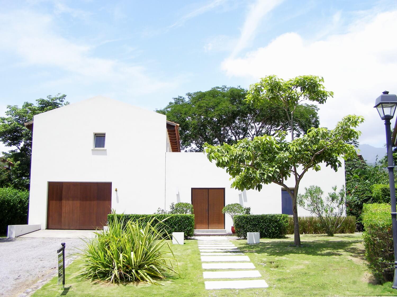 Luxury Home Santa Ana Costa Rica For Sale Bio Domus D.01