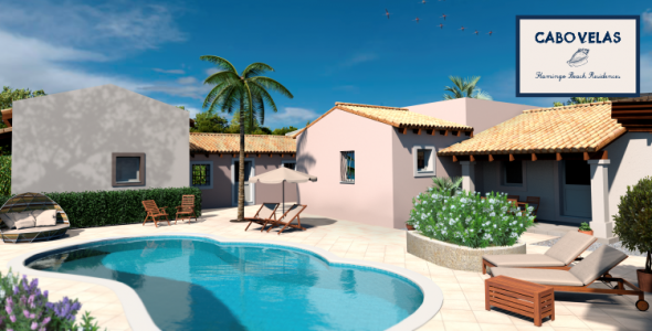 Cabo Velas Playa Flamingo Boutique Residencial.png